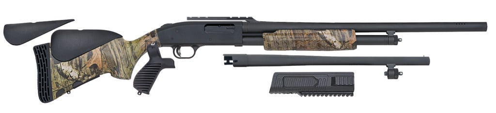 Get more versatility from the Flex 500.