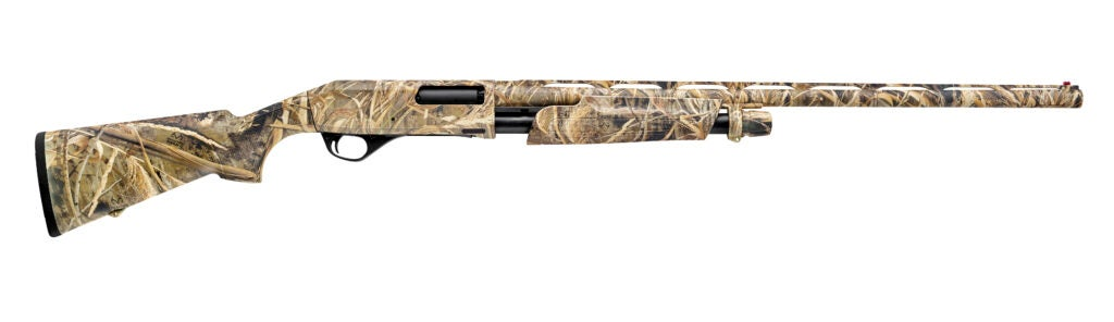 Stoeger's P3000 is an affordable pump shotgun.