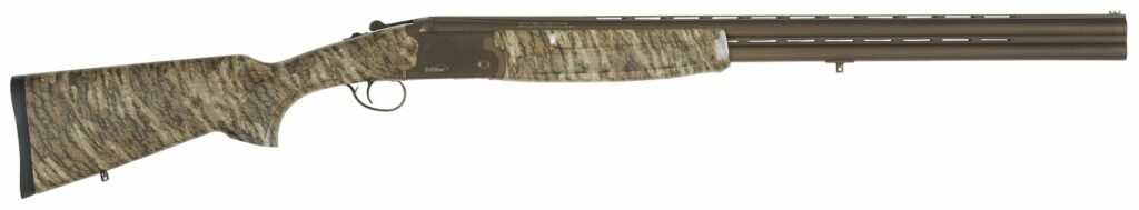 This over/under will serve you well in any field or clays pursuit.
