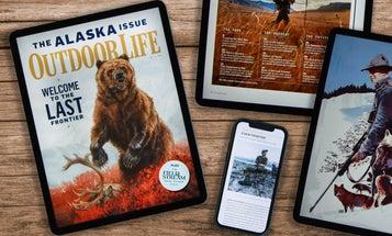 All-New Digital Edition: The Alaska Issue