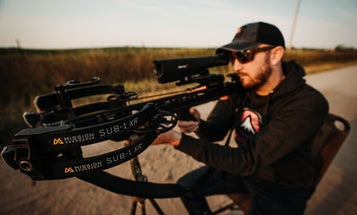 Mission Sub-1 XR Crossbow Review