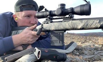Adjustable, Custom Turrets Are the Hot Trend. Here's How to Use Them On Your Riflescope for Better Accuracy