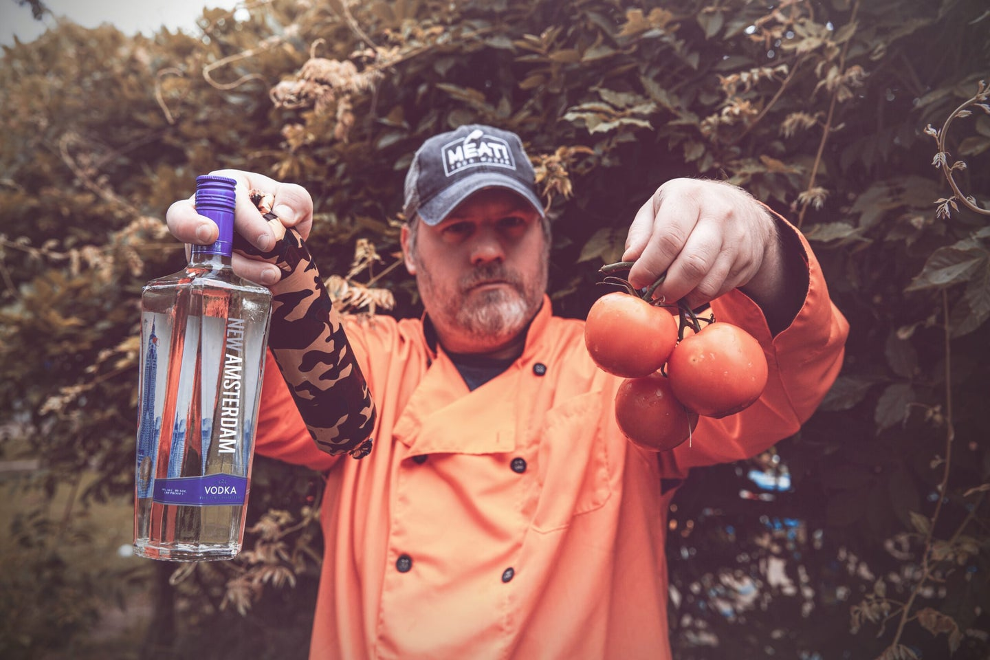 The Ultimate Guide to Cooking Wild Game with Alcohol