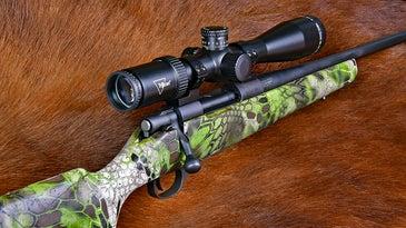 Howa Carbon Stalker rifle