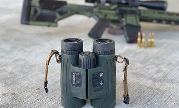 Vortex Fury HD 5000 AB Rangefinding Binocular Review