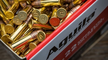 Stolen ammo in Central Mexico was valued at $3 million.