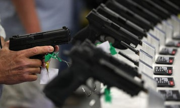 Smith & Wesson CEO: The Ammo Shortage Will Continue