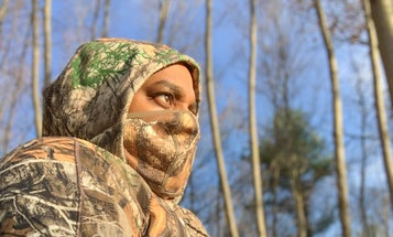 Can You Mentor a New Hunter When You're Still Learning to Hunt Yourself?