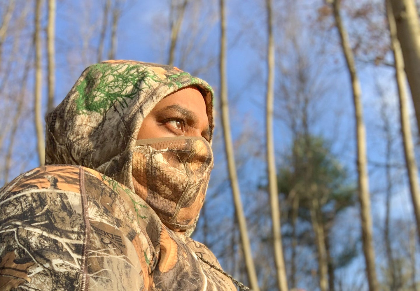 There are plenty of reasons for rookies to help out other new hunters.