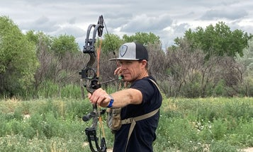 Bear Cruzer G2: One of the Best Beginner Compound Bows