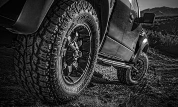 The Ultimate Guide to the Best Truck Tires for Your Hunting Truck