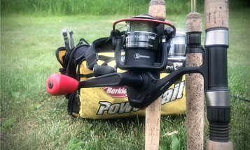 Spinning Reel Review: The Ugly Stik Ugly Tuff Reel