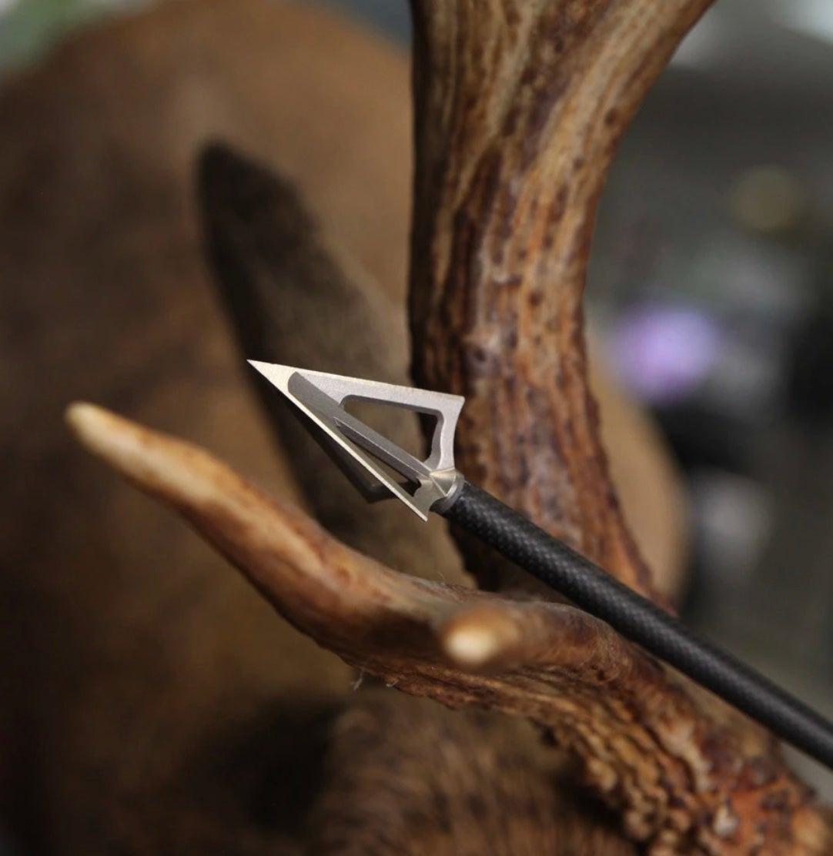 G5 Montec Crossbow Broadhead