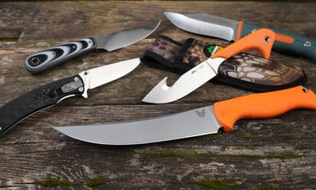 The Best Hunting Knives to Hit the Market This Year
