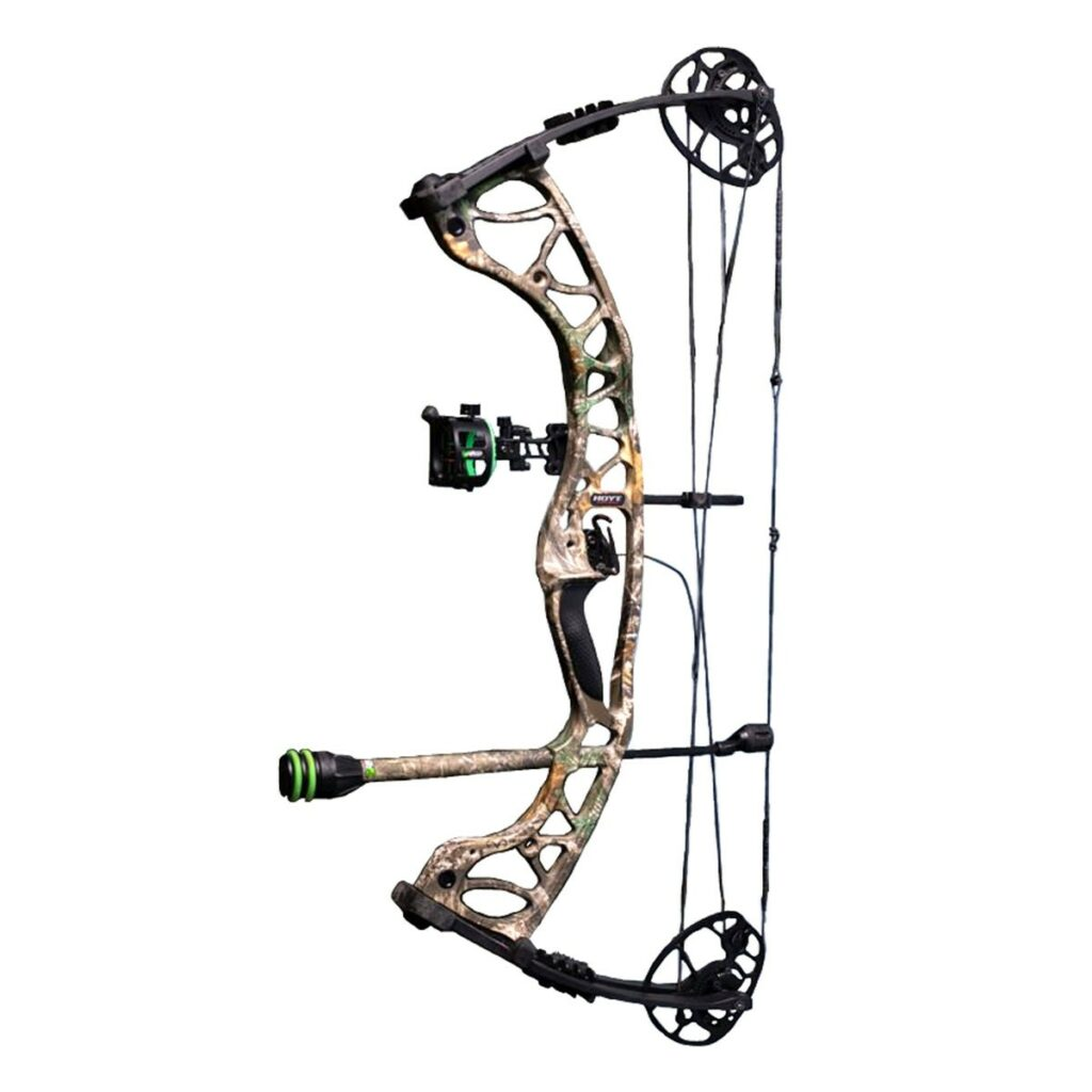 Hoyt Torrex youth compound bow.