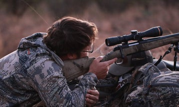 Got the Hunt of a Lifetime Planned This Fall? Leupold Wants to Give You Optics and Film Your Hunt