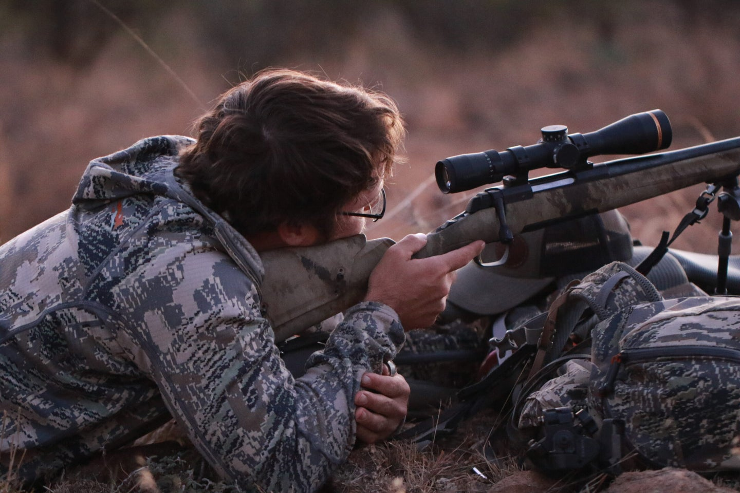 The Leupold Project Hunt contest wants to film one lucky winner this hunting season.