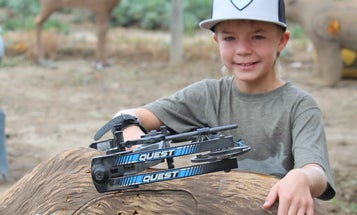 The Best Youth Compound Bows to Start Bowhunting