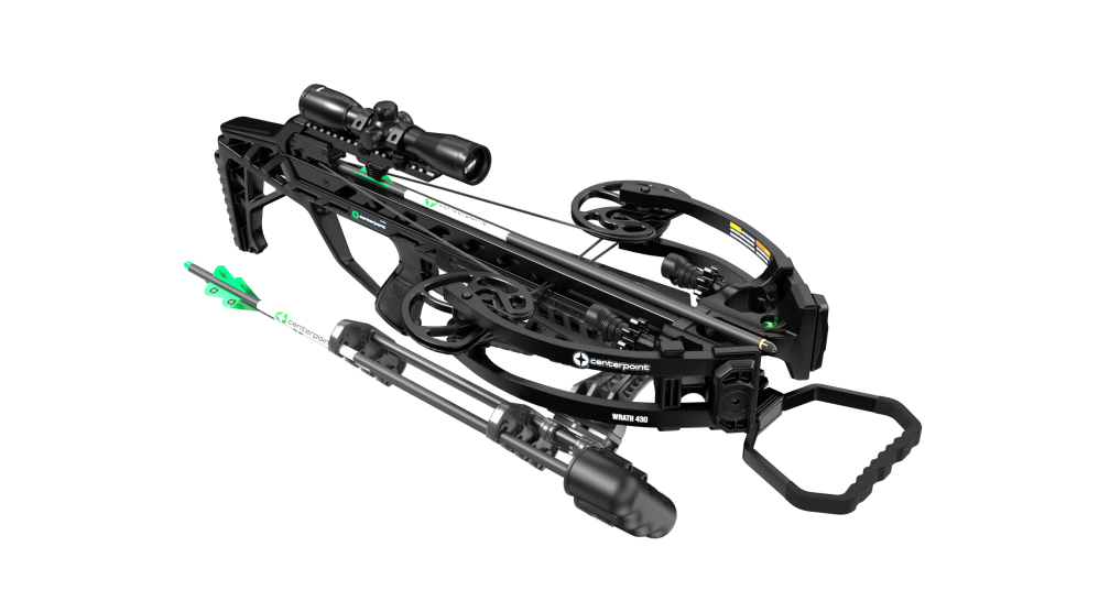 Centerpoint Wrath budget crossbow.