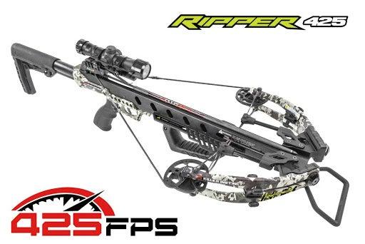 killer instinct ripper 425