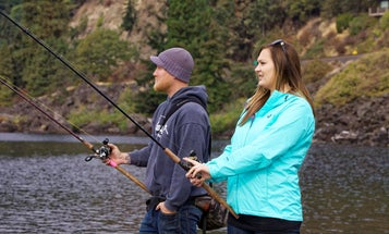 Hunting4Connections Is Kind of Like Tinder for Outdoorsmen and Women