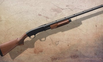 The Comeback of the .410, Plus Four Pump-Action Shotguns for Small Game
