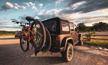 The Best Trunk-Mounted Bike Racks to Take Your Wheels on the Road