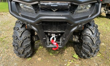 5 of the Best Aftermarket Tires for Your ATV