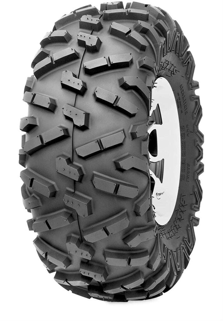 The Bighorn is a general-purpose tire.