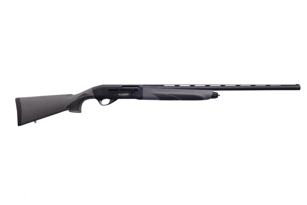 The Element is a durable do-all firearm.