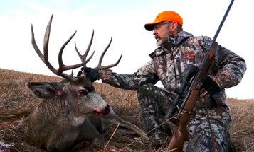 The 6.5 Creedmoor Isn't Even the Best 6.5mm Deer Hunting Cartridge