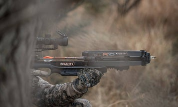 Ravin R10 Crossbow Review