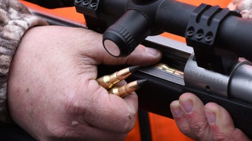 The hunting ammo shortage will make finding deer loads difficult, but not impossible this fall.