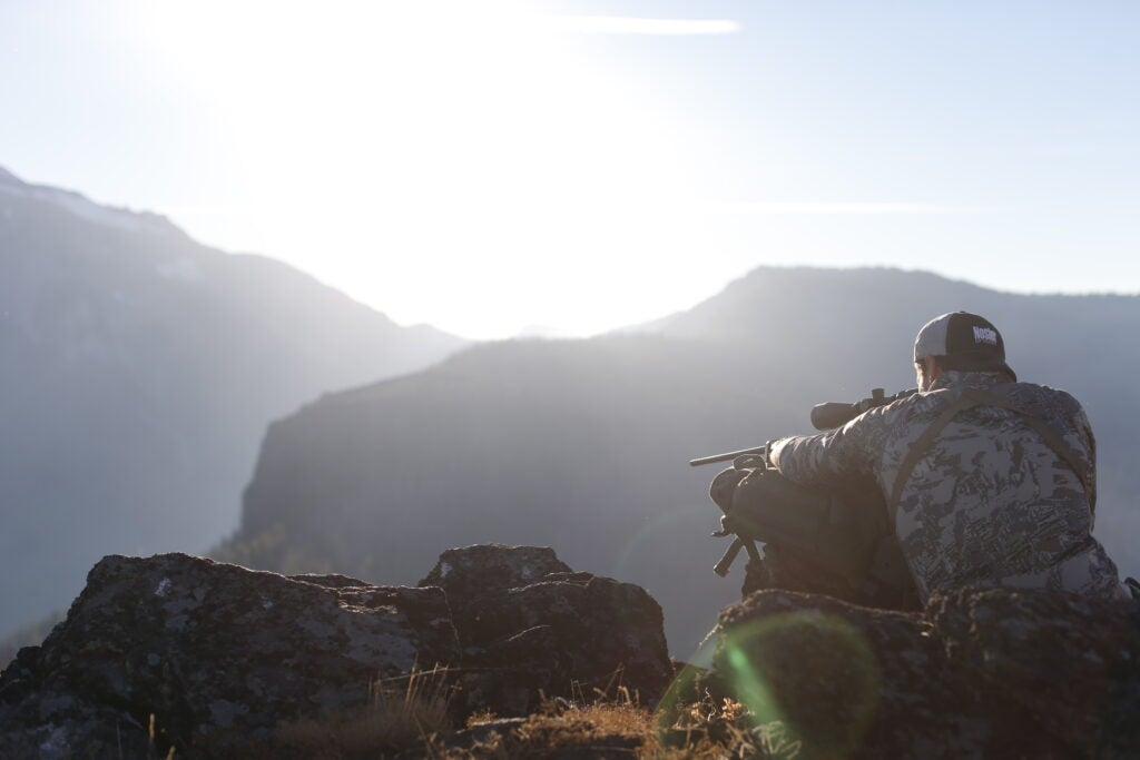 The hunting ammo shortage will likely affect hunters with a special tag or Western hunts.