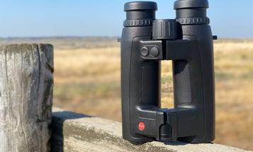 Leica Geovid 3200.COM Rangefinding Binocular