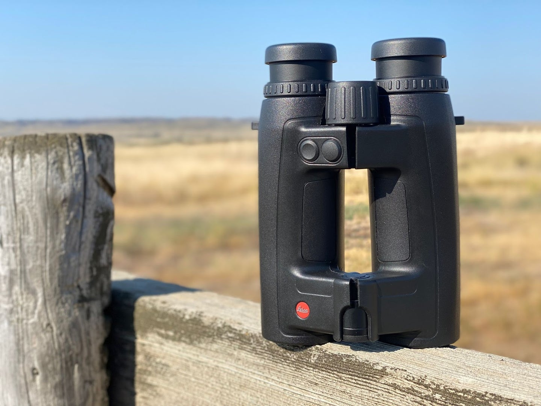 Leica Geovid binocular