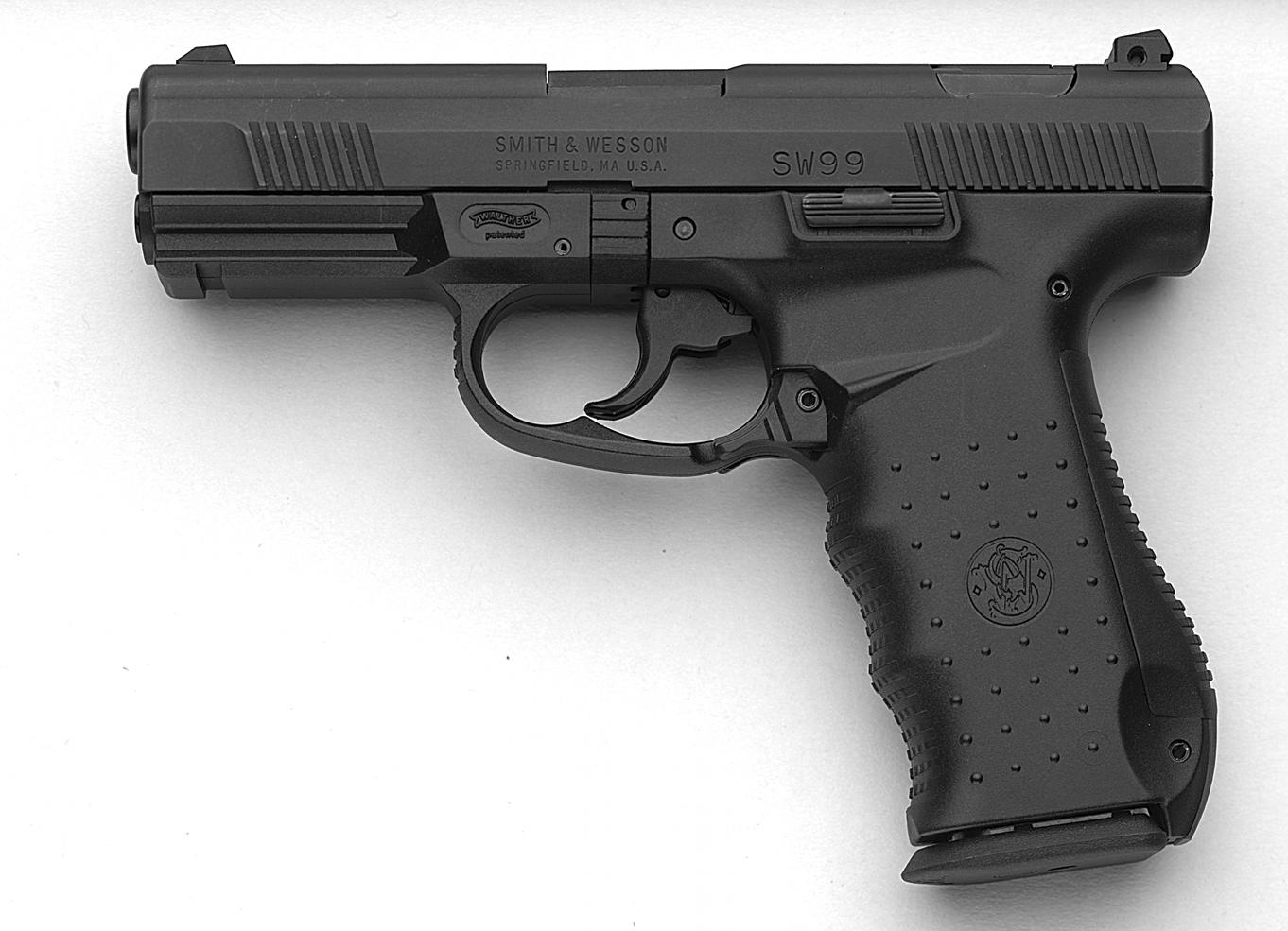 Smith & Wesson SW99