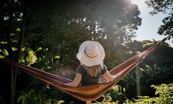 Best Hammock for Camping, Backyard, Indoor, and More