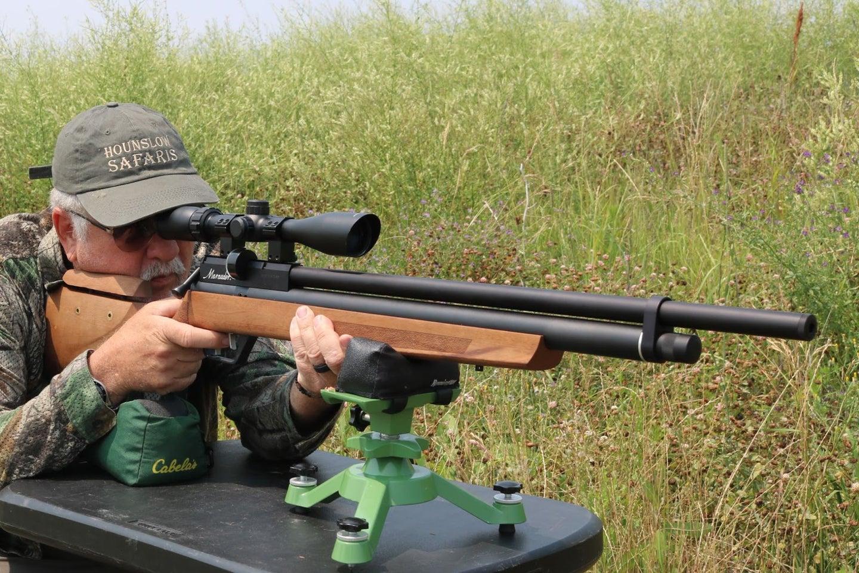 Benjamin Marauder PCP Air Rifle