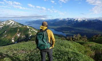 Management of Alaska's Tongass National Forest Is Back on Track for Hunters, Anglers