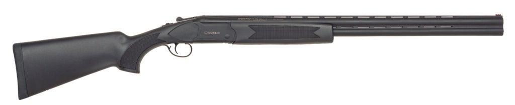 The Reserves is a dual-purpose shotgun.
