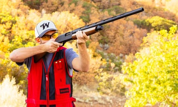 You Don't Have to Buy a Pricey Shotgun to Become an Accomplished Target Shooter