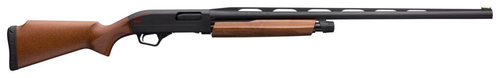Wichester's SXP pump is a solid clays gun choice.