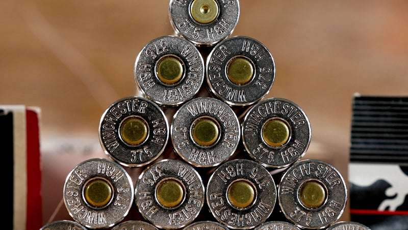5 of the Best All-Around, Big-Game Hunting Cartridges