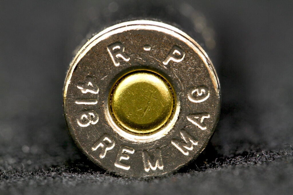 The .416 should be used on a selected big-game hunts.
