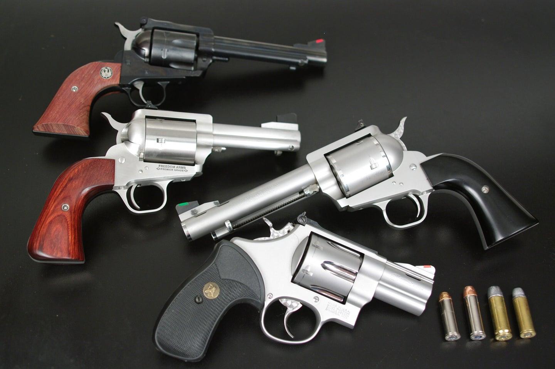 Best revolvers