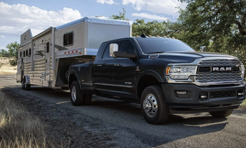 Diesel vs. Gas Engines: Which Is Best for Your Hunting Truck?