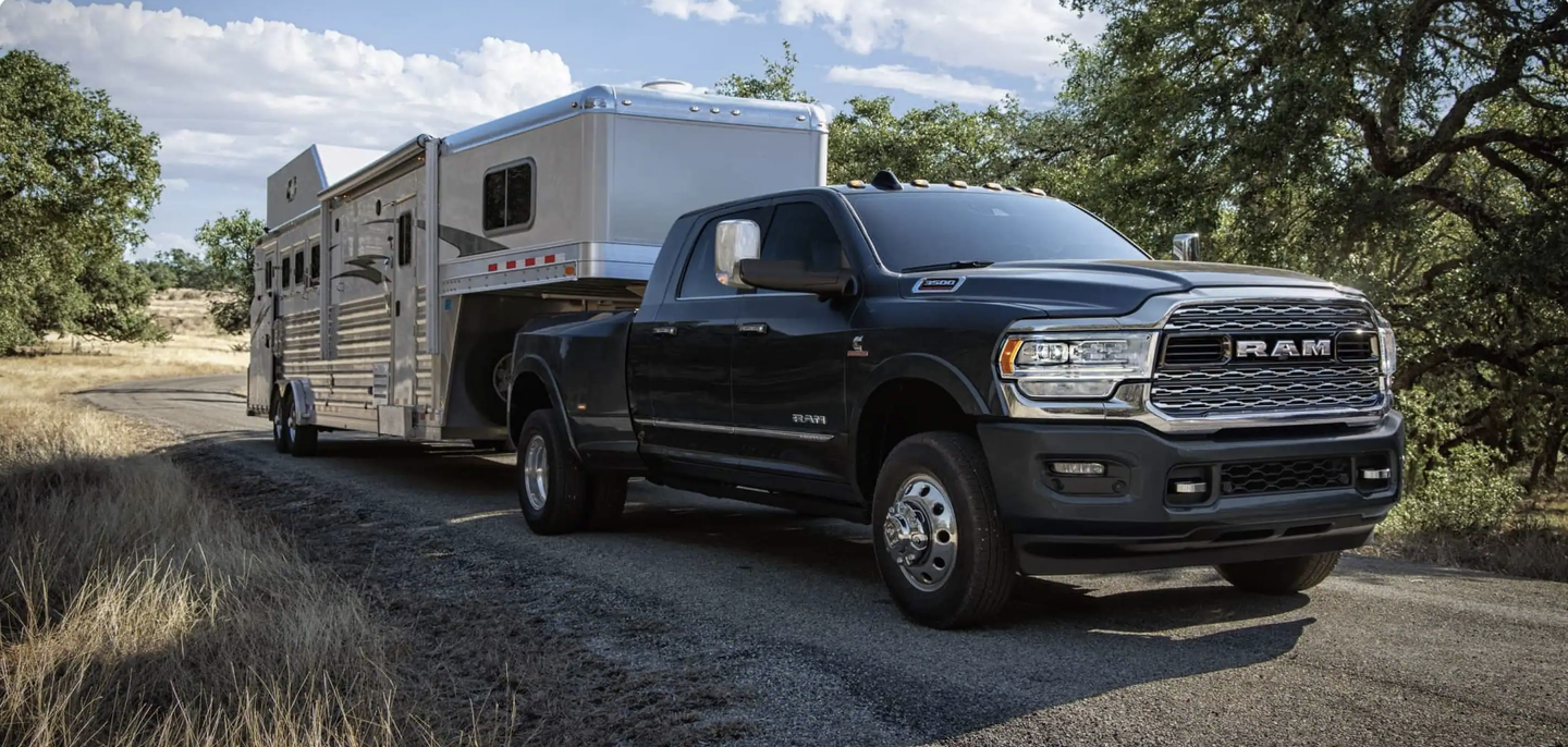 Before you buy, do the research on diesel trucks.