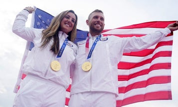 American Shooters Strike Gold at Tokyo Olympics