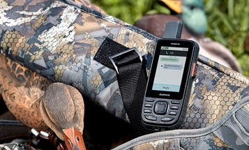 Best GPS for Hunters and Anglers